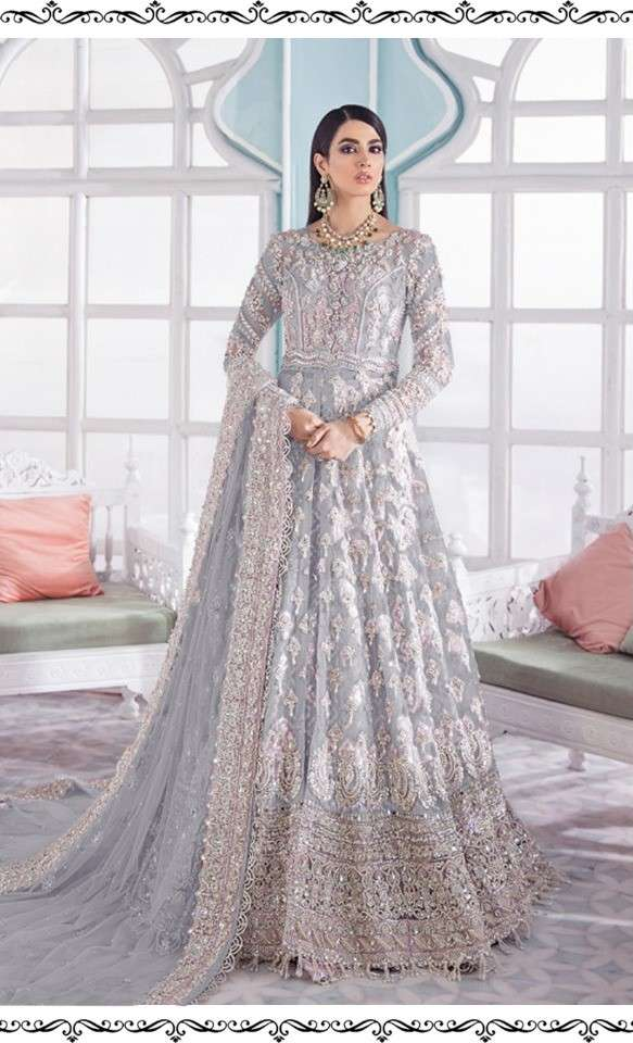 Ramsha Pakistani Salwar Suit Design-Ramsha 286-D